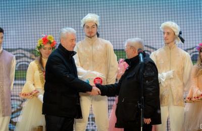 Мэр Москвы Сергей Собянин: Фестиваль прошел на 42 площадках города