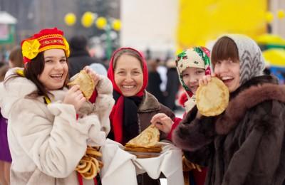 Празднование Масленицы в Москве могут отметить в Книге рекордов Гиннесса