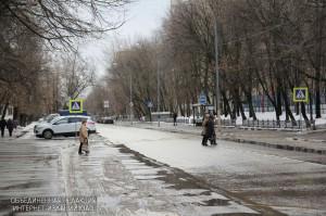 Улица Затонная