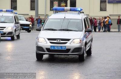 полиция миниатюр