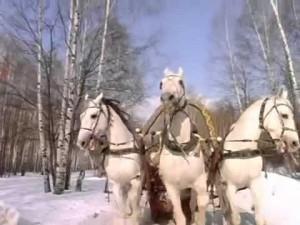 "Кадр из фильма ""Чародеи"""