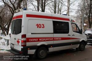 Юные жители района побывали с экскурсией на подстанции скорой помощи