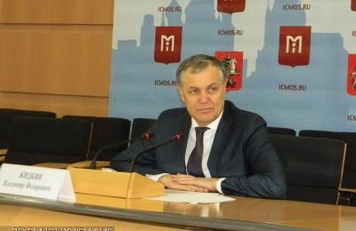 За 4 года в новой Москве создали 120 тысяч новых рабочих мест