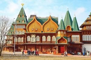 «Коломенское»  на фестивале  «Интермузей-2017»
