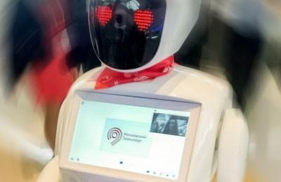 Робот Метроша стал сотрудником столичной подземки