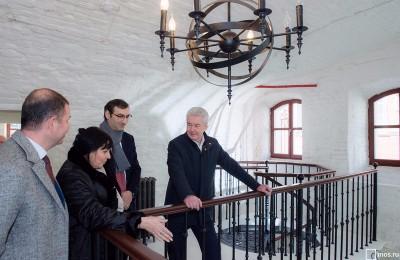 В Москве в 2016 году инвесторами отреставрировано 53% памятников
