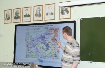 Проект «Московская электронная школа» внедрят во все учреждения до 2018 года