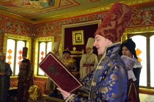 """""""Коломенское"""" проводит акцию в честь дня рождения царя Алексея Михайловича"""