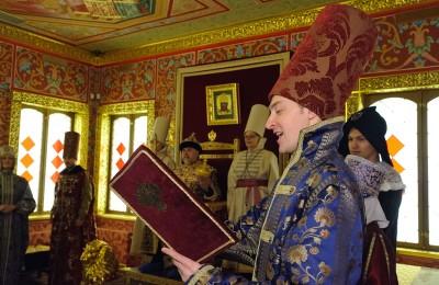 Акцию в честь 388-ого дня рождения Алексея Михайловича проведут на своих официальных страничках социальных сетей: музей-заповедник «Коломенское»