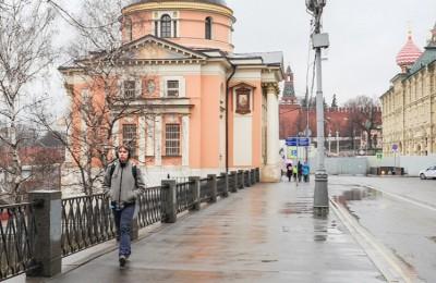 Москвичи проголосовали за проекты благоустройства центральных улиц