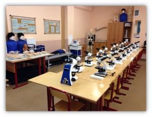 Проект «Медицинский класс в московской школе» стартует в гимназии №1527