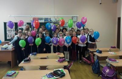 Центр досуга «Планета молодых» организовал классный час «День рождения московского трамвая»