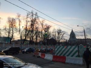 Более 85% москвичей выразили поддержку программы «Моя улица»