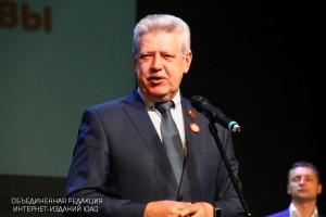 Совет ветеранов ЮАО отпраздновал 25-летие в ЗИЛе