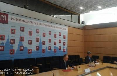 Власти Москвы планируют ввести в эксплуатацию 41 жилой дом в этом году