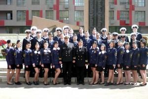 Студенты МГАВТ приняли участие в комплексе мероприятий