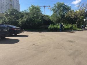 "После Фото: портал ""Наш город"""