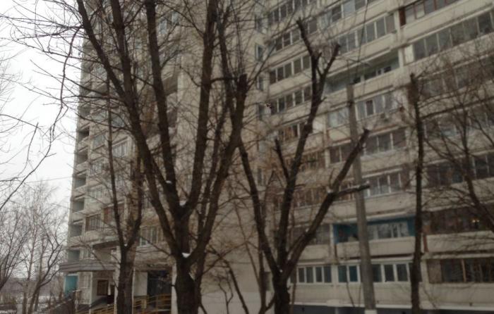 Дом, в котором находится помещение Фото: https://investmoscow.ru/