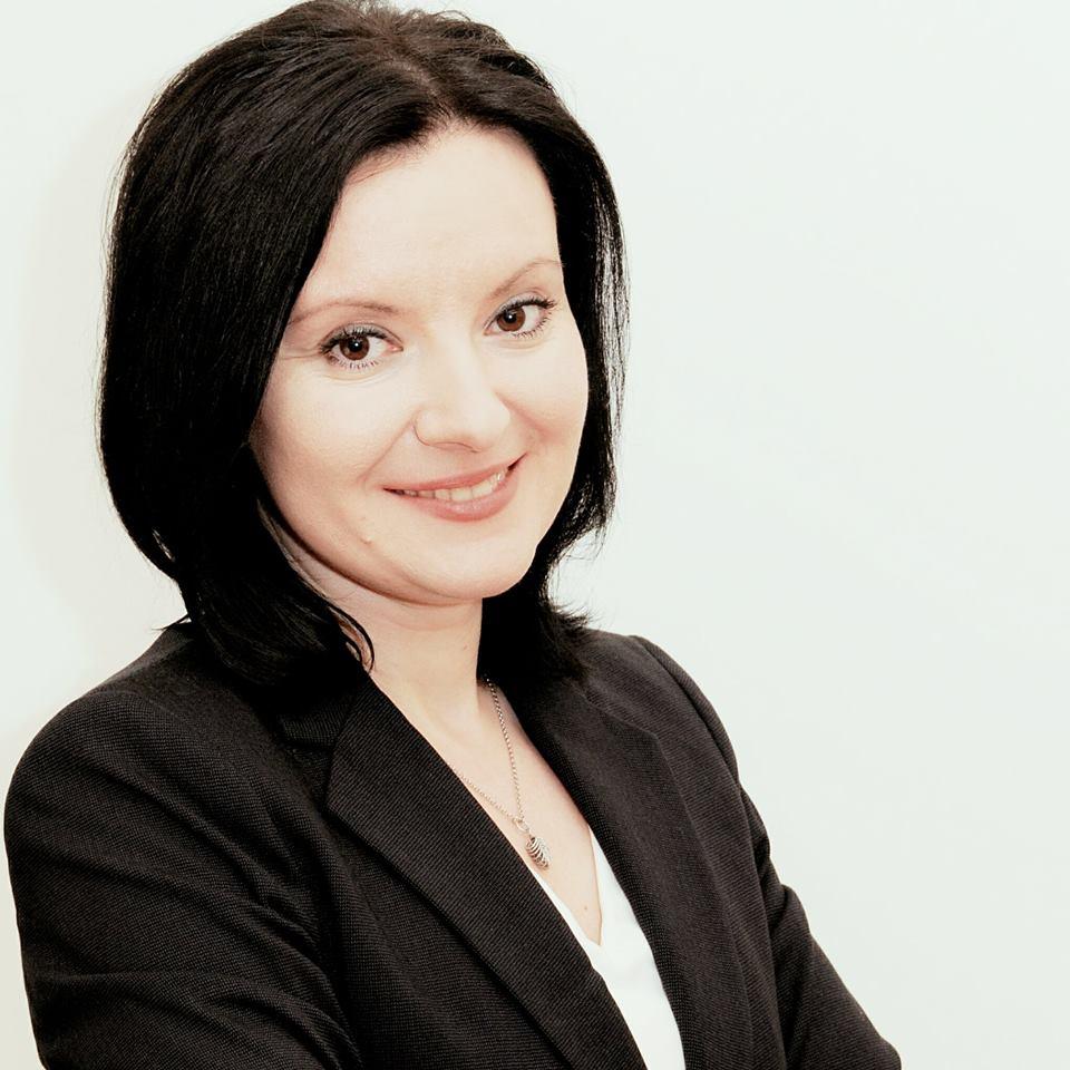 Депутат МО Лидия Рузина