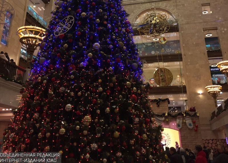 Фестиваль Путешествие в Рождество состоится в музее-заповеднике