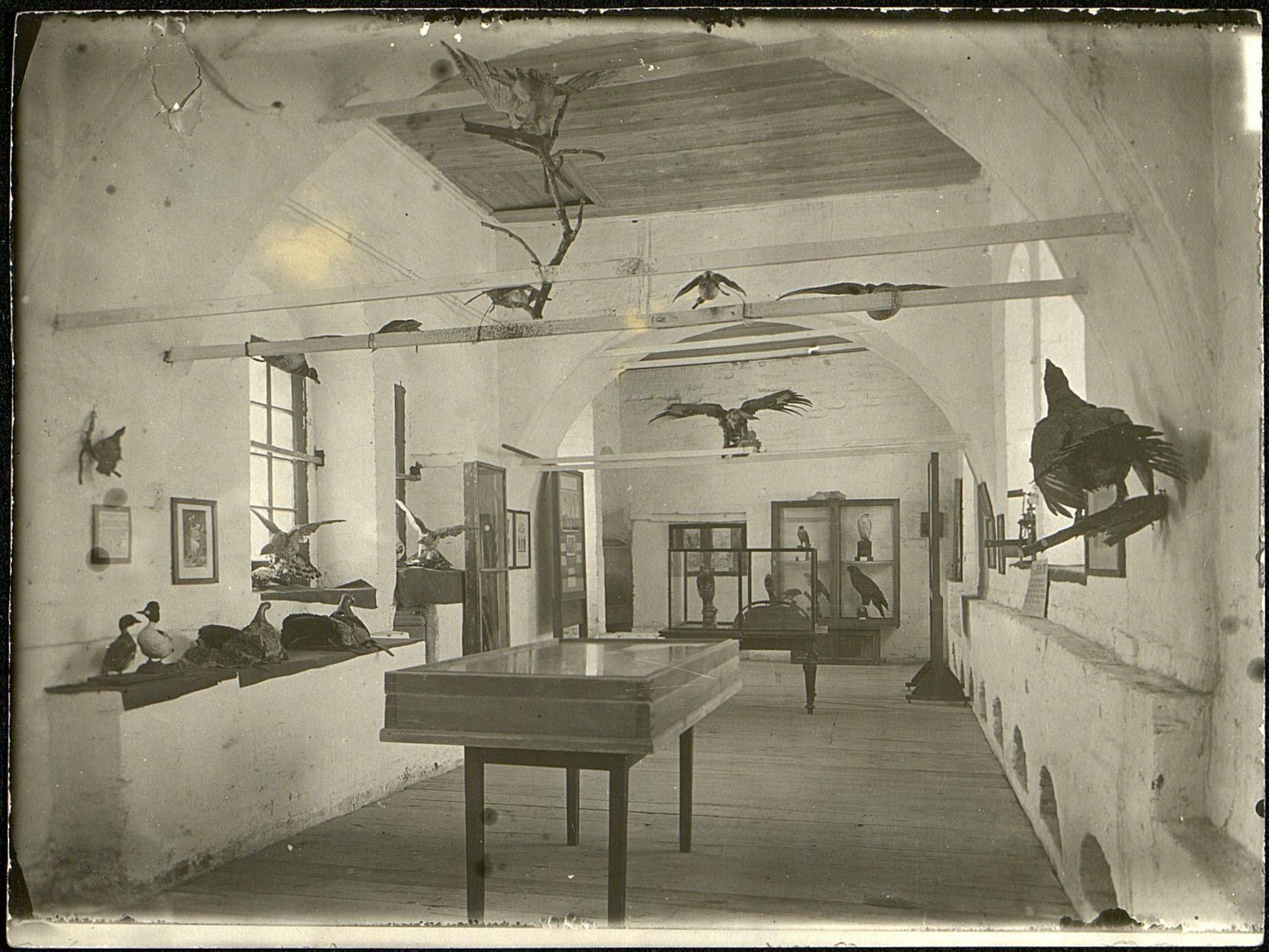 Уникальная выставка «Загляни в сокровищницу музея», посвященная 95-летию музея, откроется в «Коломенском»
