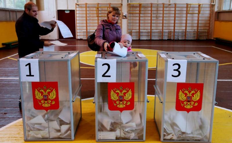 Избирательный участник