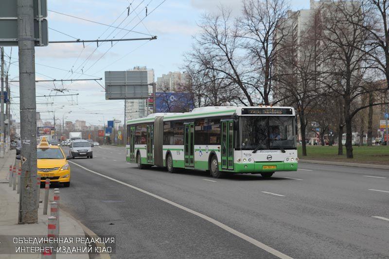 Продажа билетов на автобусные рейсы из Камышина и Пскова в Москву открыта на автостанции района
