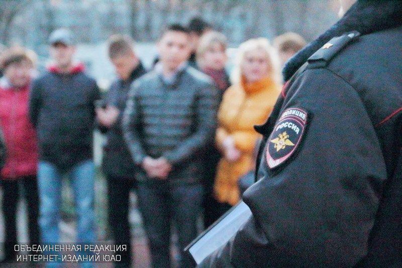 Следить за порядком на выборах будут более 17 тысяч полицейских