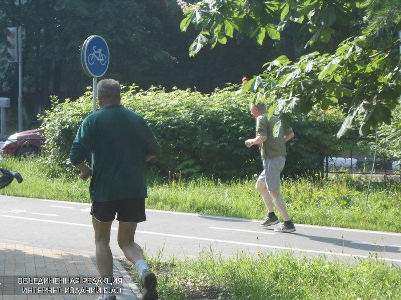 Благотворительный пасхальный забег пройдет в районе