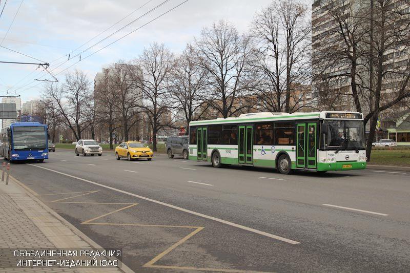 Маршрут трамвая №47 изменится 21 апреля