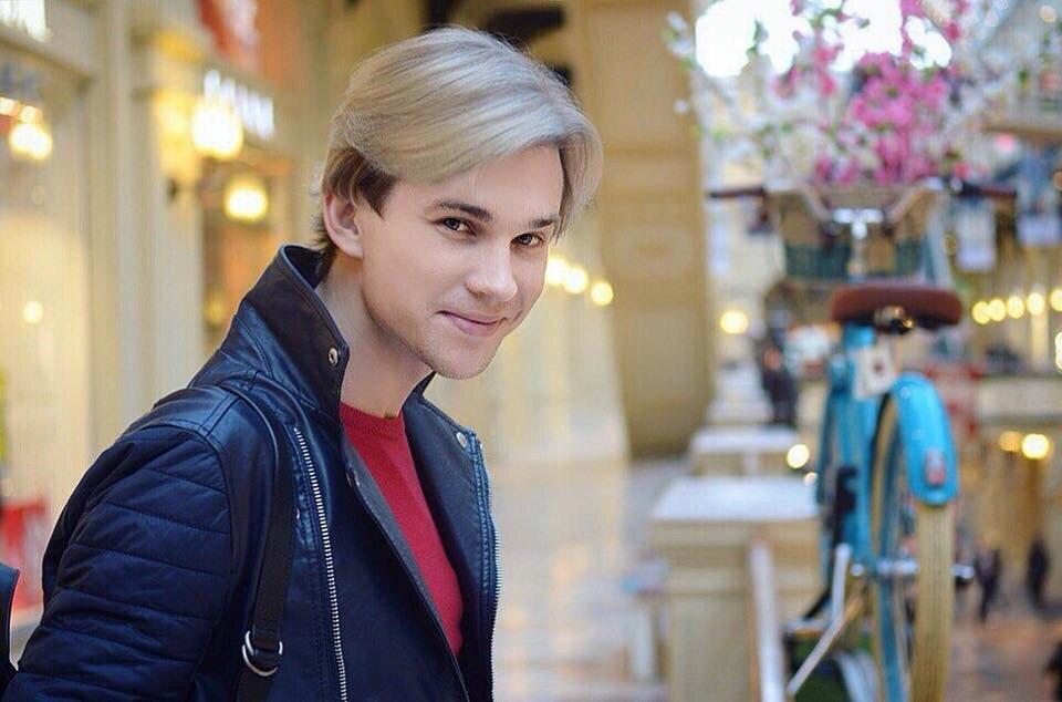 """Александр Бичев - спикер """"Оффлайн среды"""""""