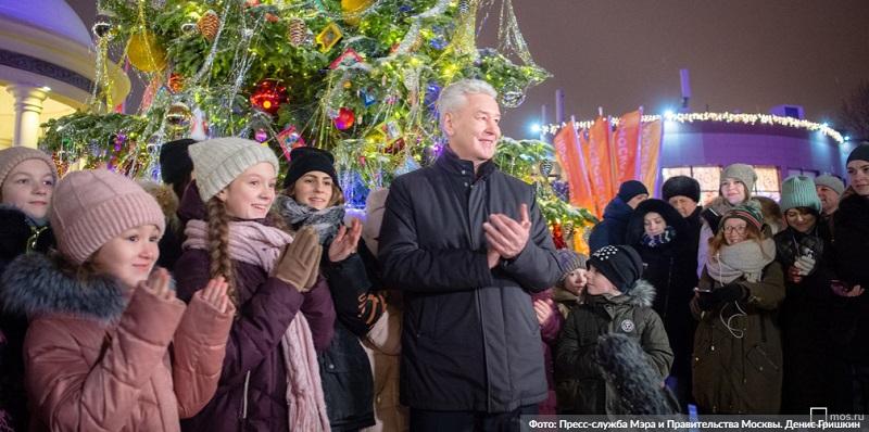 СОбянин, фестиваль, рождество, мосру, 07202