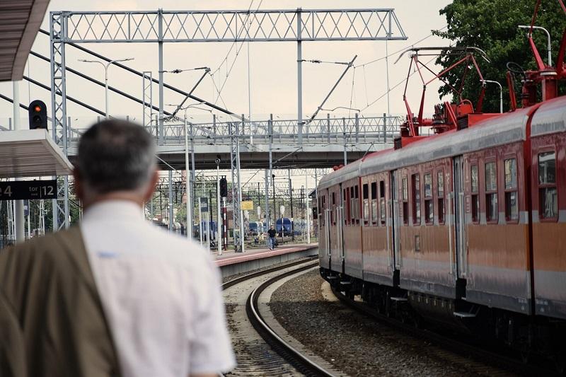 поезд, электричка, пиксибей, 3103