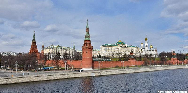 Москва, река, город, мосру, 0304