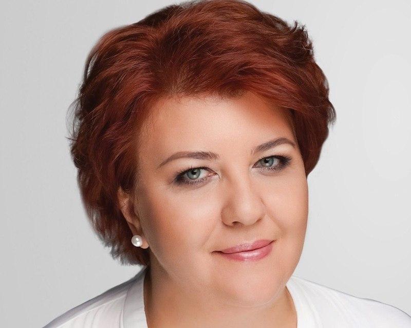 Ольга Мельникова, депутат, ЮАО, 2006