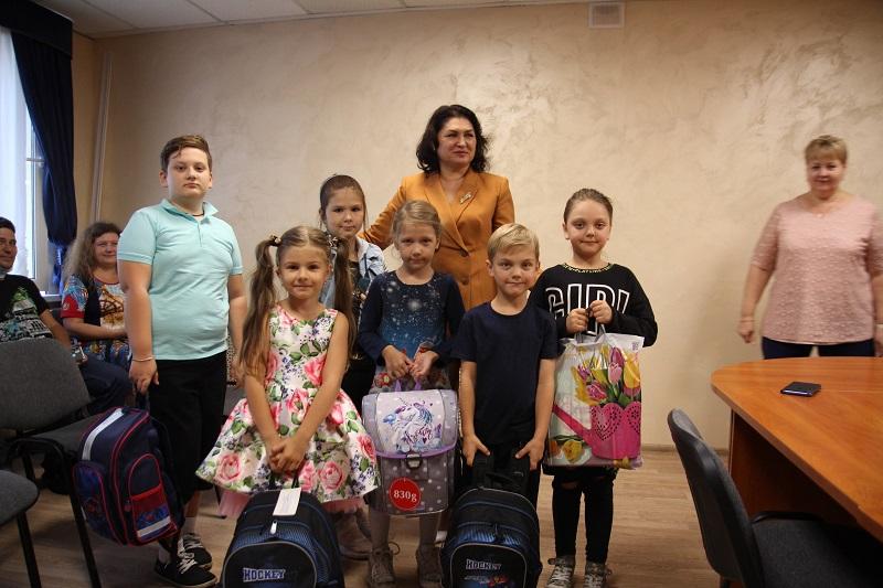 Елена Кокурина, собери ребенка в школу, Гук, муниципалка, 2808 (6)